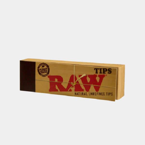 RAW Filtri Regular Slim (50pezzi/display)