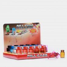 Snorters in Contenitori da 38mm in plastica (24pezzi/display)