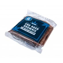 Cannabis Bakehouse Brownies al CBD 15mg (40pezzi/box)