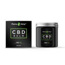 Pharma Hemp Balsamo 1% CBD con Composti Bioattivi (30ml)