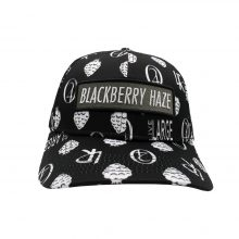 Lauren Rose Cappello Blackberry Haze con Nascondiglio interno