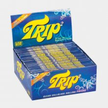 Trip Cartine Trasparenti King Size Slim (24pezzi/display)