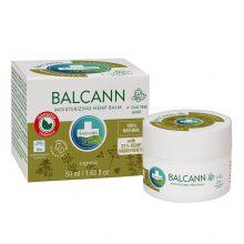 Annabis Balcann Balsamo Idratante alla Canapa con Corteccia di Quercia (50ml)