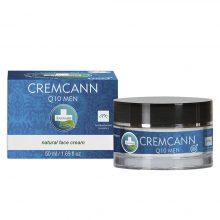 Annabis Cremcann Q10 Men Crema Viso Naturale alla Canapa (50ml)