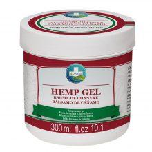 Annabis Hanfbalsam Hemp Gel Massage Balsam (300ml)