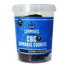 Cannabis Bakehouse Biscotti al CBD 10mg (150g)
