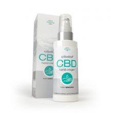 Cibdol Crema per le mani 0.5% CBD (100ml)