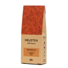 Heldtea Te al CBD Power Up (25g)