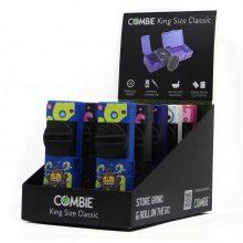 Combie Grinder Tascabile 6-in-1 Cartoons Trip (10pezzi/display)