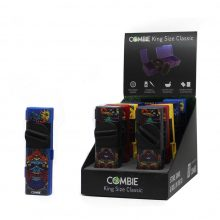 Combie Grinder Tascabile 6-in-1 Insane Psycho (10pezzi/display)