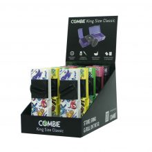 Combie Grinder Tascabile 6-in-1 Floating Myths (10pezzi/display)