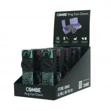 Combie Grinder Tascabile 6-in-1 Dark Monsters (10pezzi/display)