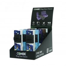 Combie Grinder Tascabile 6-in-1 Cool Scenarios (10pezzi/display)