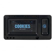 Cookies Vassoio Per Rollare 2.0 Nero Edizione Limitata