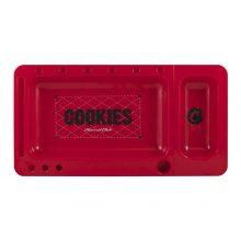 Cookies Vassoio Per Rollare 2.0 Rosso Edizione Limitata