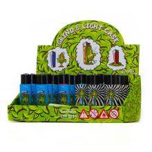 Clipper Accendini Best Buds con Grinder Integrato 3 (22pezzi/display)