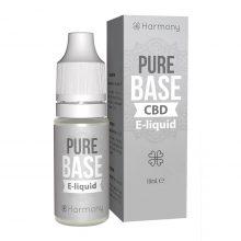 Harmony E-Liquid Pure Base 1000mg CBD (10ml)