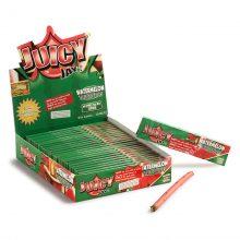 Juicy Jay Watermelon Cartine King Size Slim gusto Anguria (24pezzi/display)