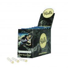 Rolls Smart Filters 7mm Water 10 pezzi per confezione (16pezzi/display)