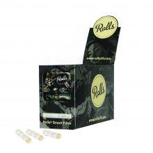 Rolls Smart Filters 6mm Earth 10 pezzi per confezione (20pezzi/display)