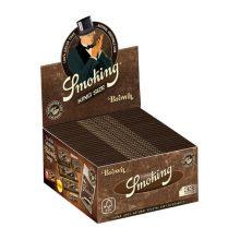 Smoking Brown Cartine King Size Slim (50pezzi/display)