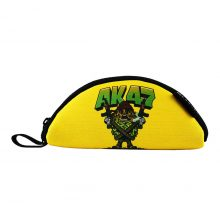 wPocket Vassoio portatile per rollare Best Buds AK47