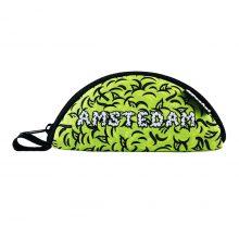 wPocket Vassoio portatile per rollare Best Buds Amsterdam