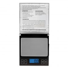 USA Weight Digital Scale Kansas 0.1g - 500g