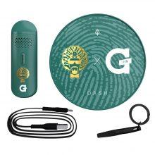 GreenCo G-Pen Dash Vaporizzatore Edizione Speciale Dr. Greenthumbs