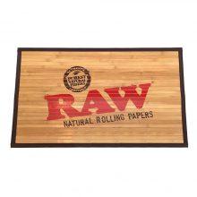 RAW Tappetino porta in Bamboo 76x45cm