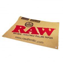 RAW Original Quadro in Canapa 60x45cm