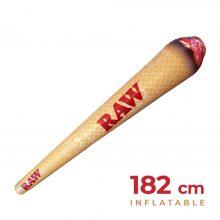 RAW Canna Gonfiabile Grande 182cm