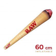 RAW Canna Gonfiabile Piccola 60cm