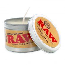 RAW Candela Neutralizzatore di Odori con Terpeni