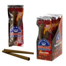 Hemparillo Coni alla Canapa Cali-Fire senza Tabacco (10pcs/display)
