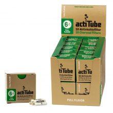 ActiTube Filtri Extra Slim Gold 6mm (20pezzi/display)