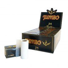 Jumbo Cartine Rolls King Size 5 Metri (24pezzi/display)