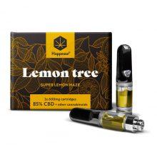 Happease Classic - Lemon Tree Cartucce 85% CBD (2pezzi/confezione)