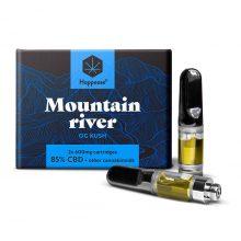 Happease Classic - Mountain River Cartucce 85% CBD (2pezzi/confezione)