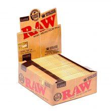 RAW Cartine King Size Slim (50pezzi/display)